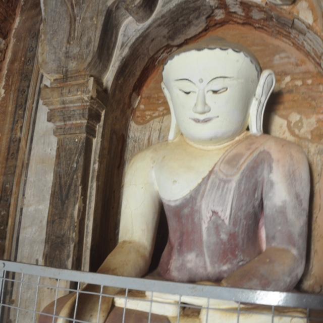 Buddha_Khay_Min_Gha_Temple