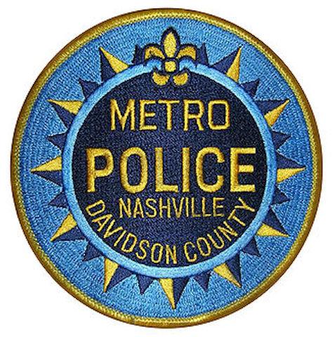 Nashville_Police