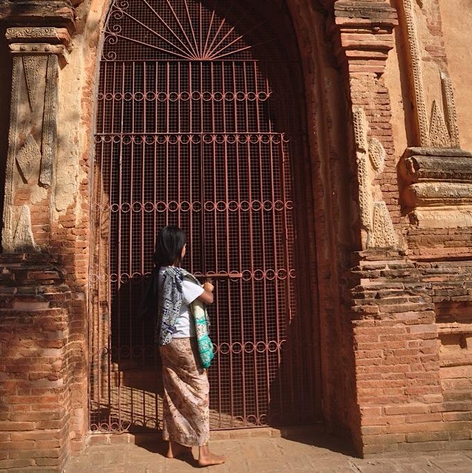 San_San_Unlocking_the_Door