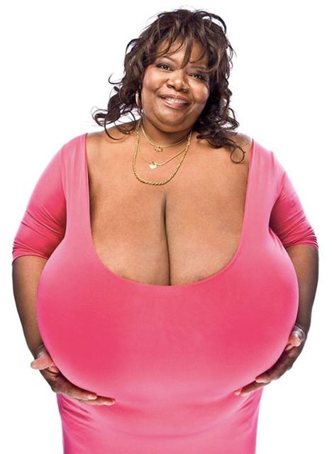 огромные женщины фото