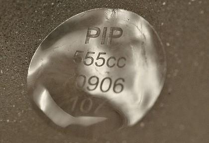 PIP-Implant
