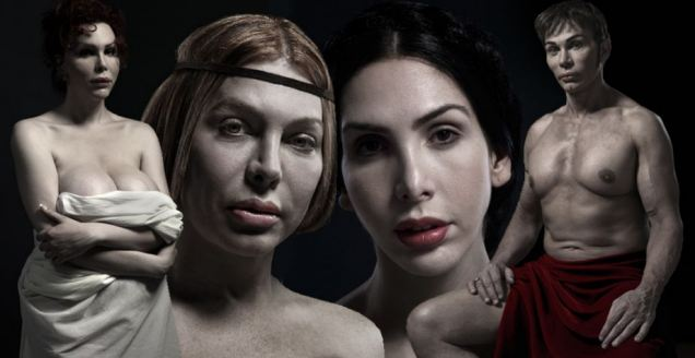 Plastic-surgery-portraits