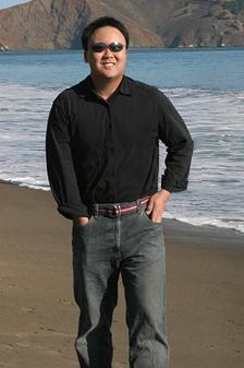 Dr. Roy Kim