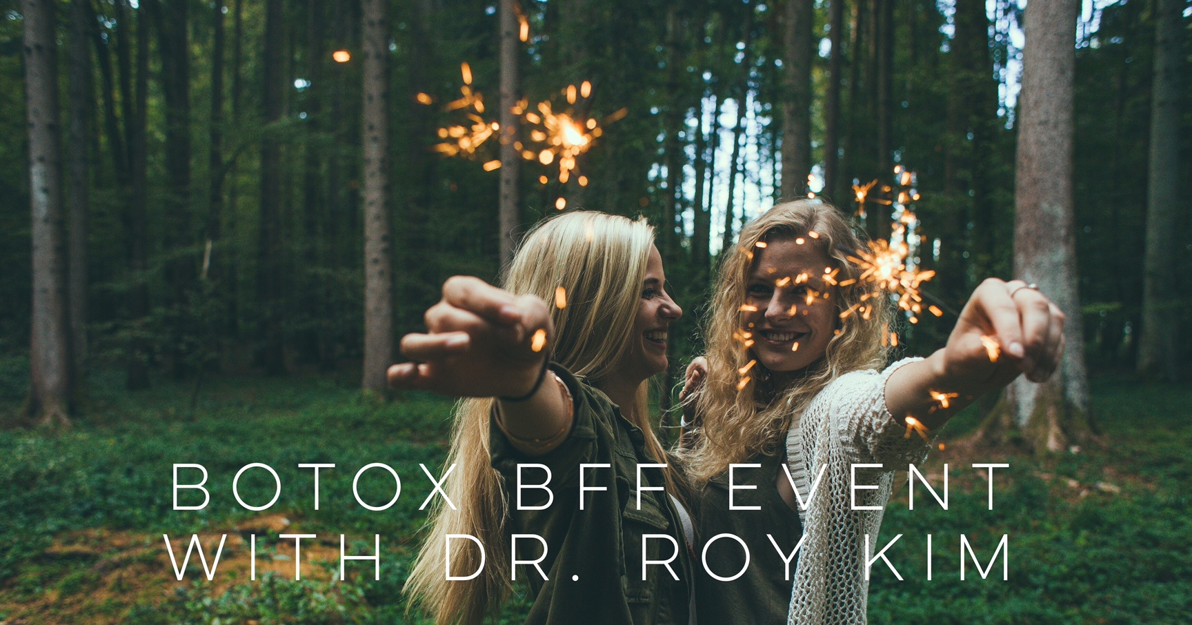 If You Get Botox-  Your Friend Gets FREE Botox!