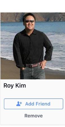 Fake Roy Kim