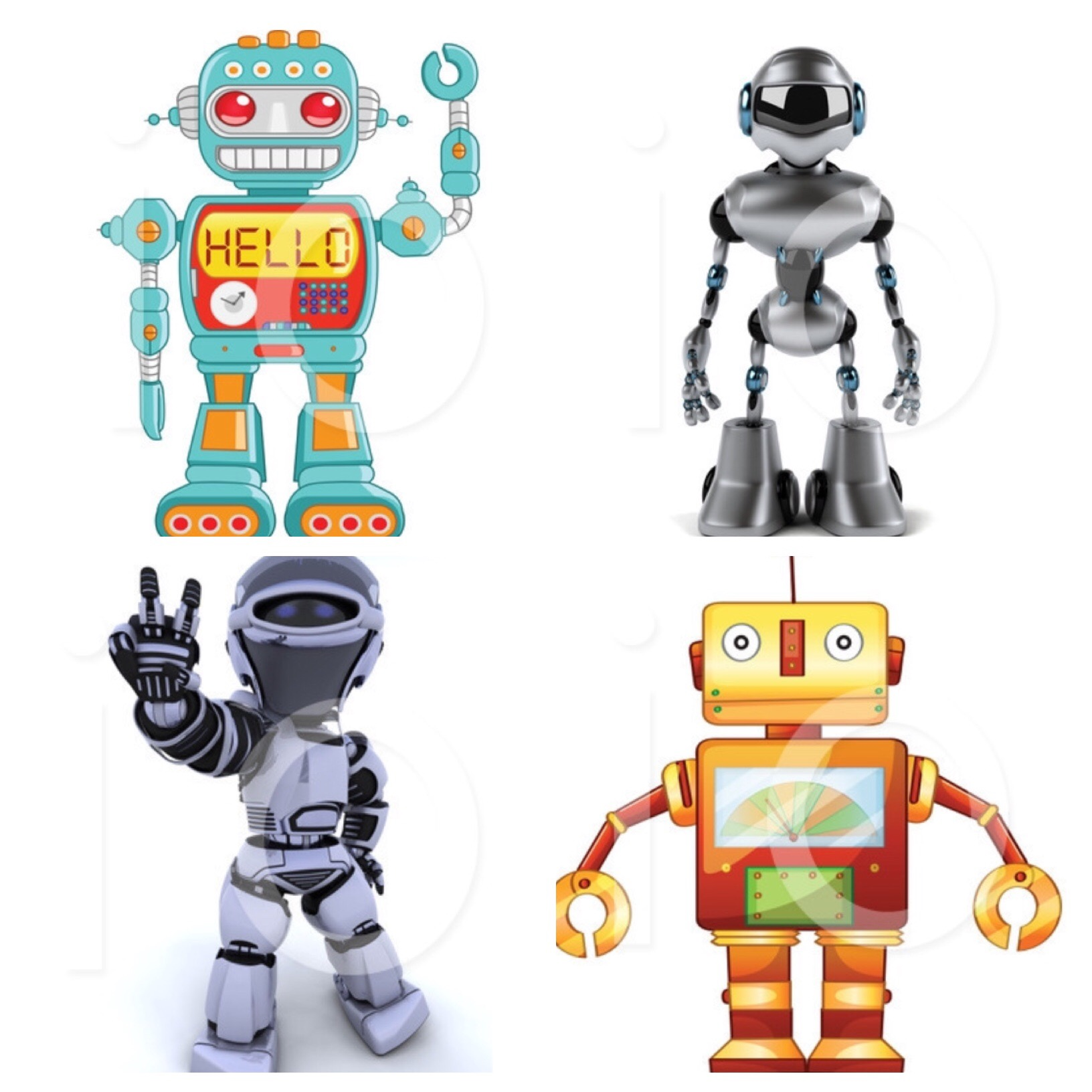 Why I'm Fascinated by Ai, Machine Learning, Big Data,, and Robots